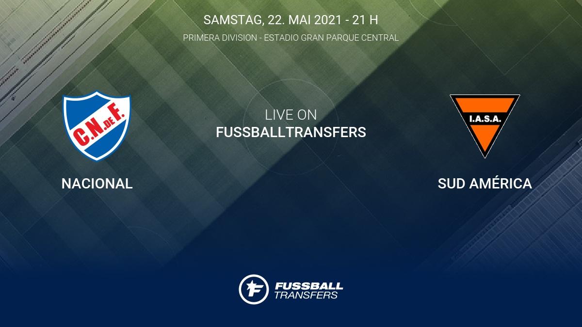 Primera Division Spieltag