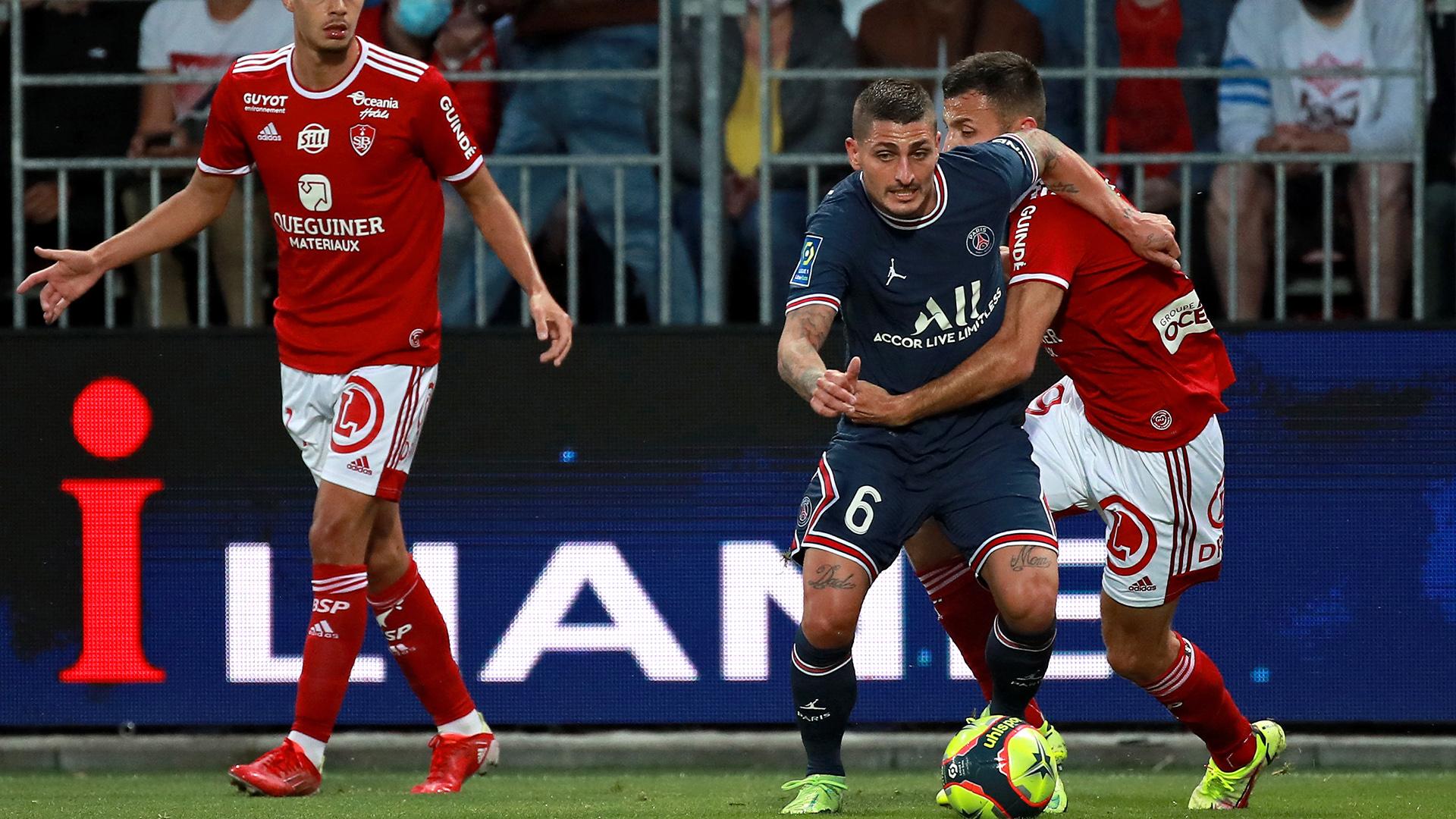 Verratti will seine Karriere bei PSG beenden