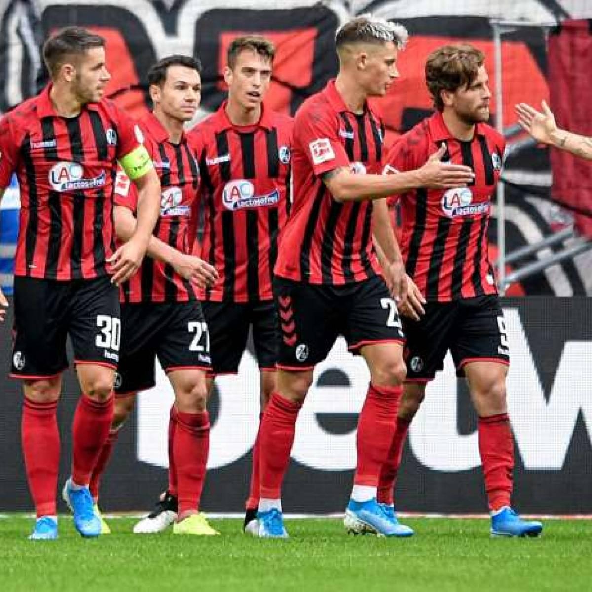 Transferzeugnis SC Freiburg: Einer der besten Neuzugänge der