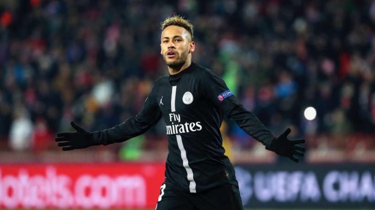 Neymar-Transfer nächste Woche?