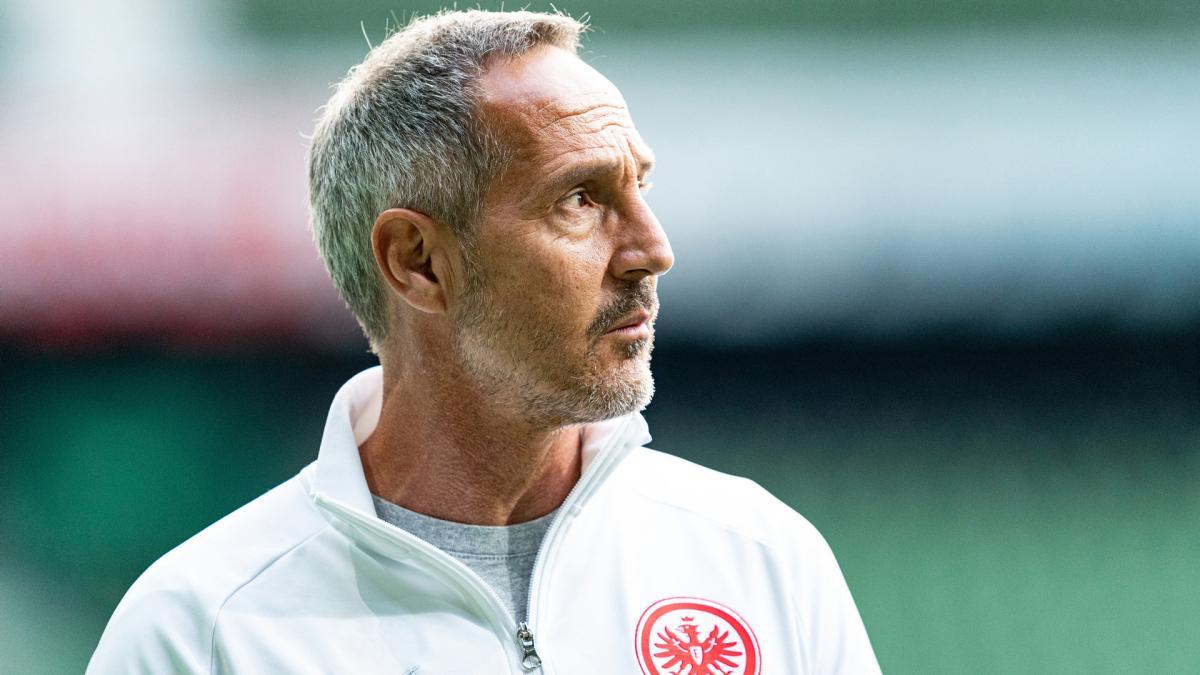 Eintracht zieht Akman-Verpflichtung vor - FussballTransfers.com