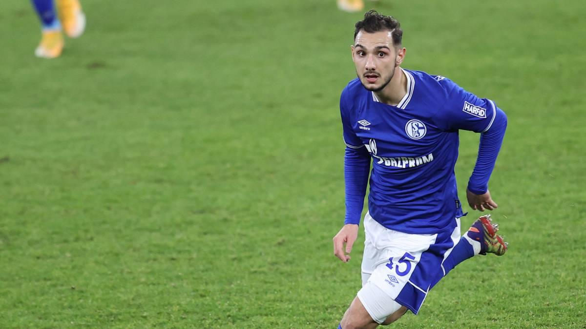 Transfer-News FC Schalke 04