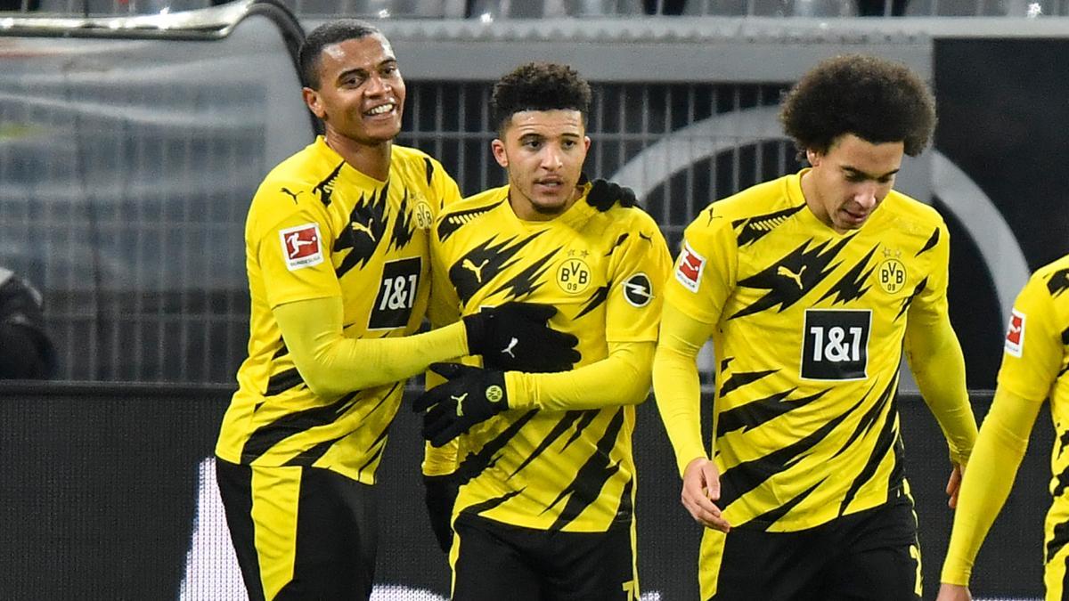 BVB-Verkäufe: Acht Namen auf der Liste - FussballTransfers.com