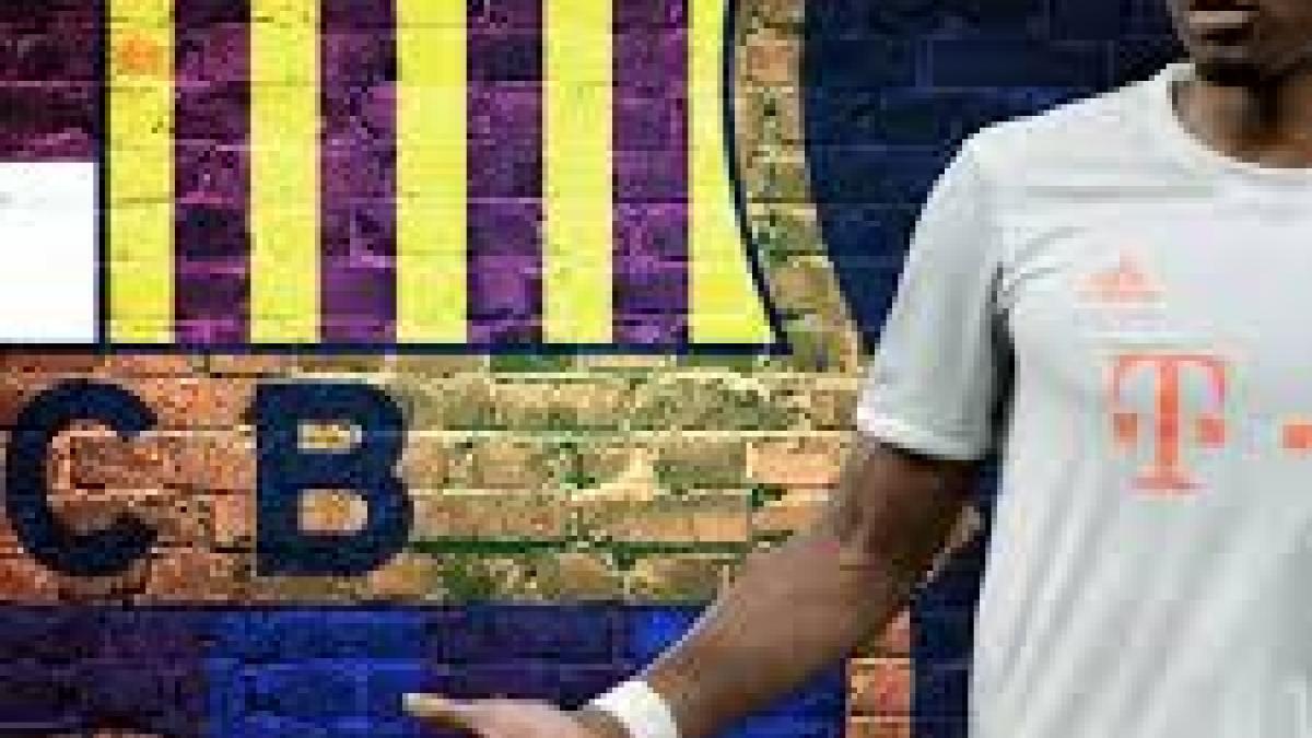 Neuer Barça-Präsident: Projekt Alaba - FussballTransfers.com
