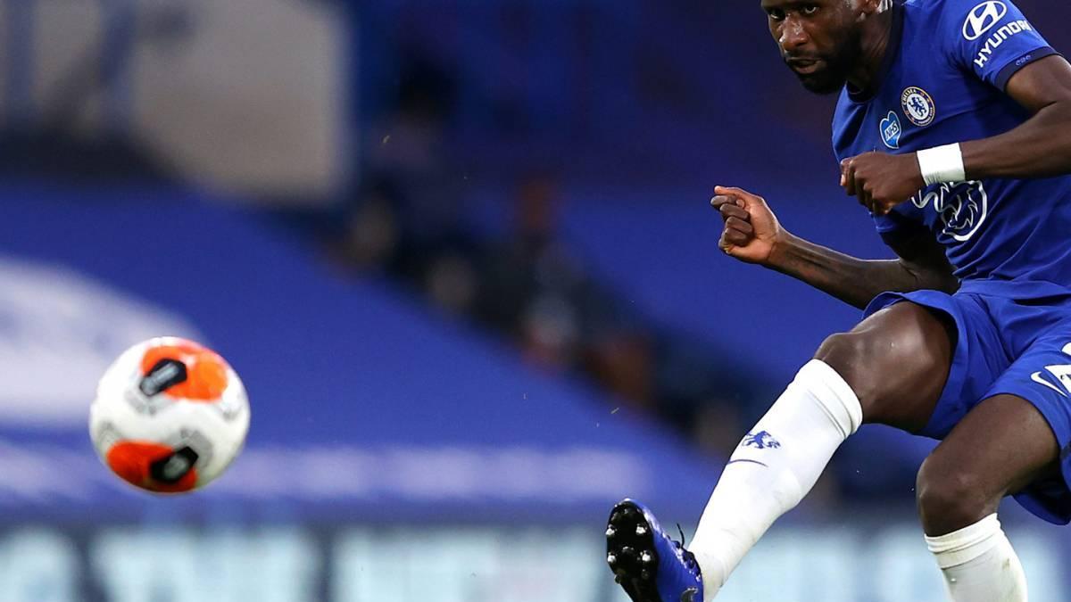 Chelsea: Neue Chance für Rüdiger