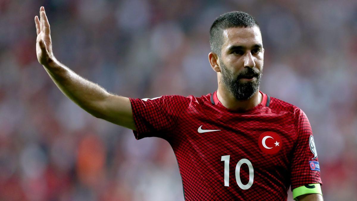 Sensationscoup: Turan in die zweite Liga?