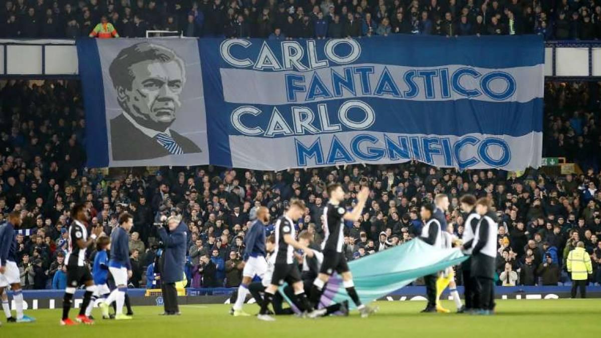 Carlo Fantastico: Der FC Everton unter Ancelotti