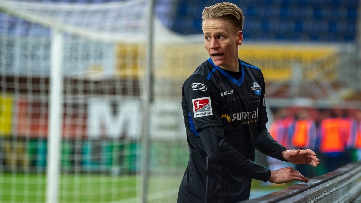 Letzte Transfernews SC Paderborn 07
