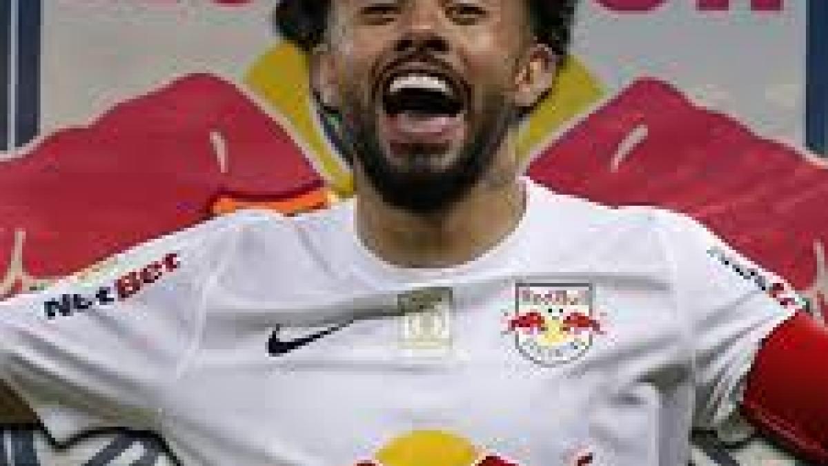 Claudinho-Poker: Ajax überbietet RB - FussballTransfers.com