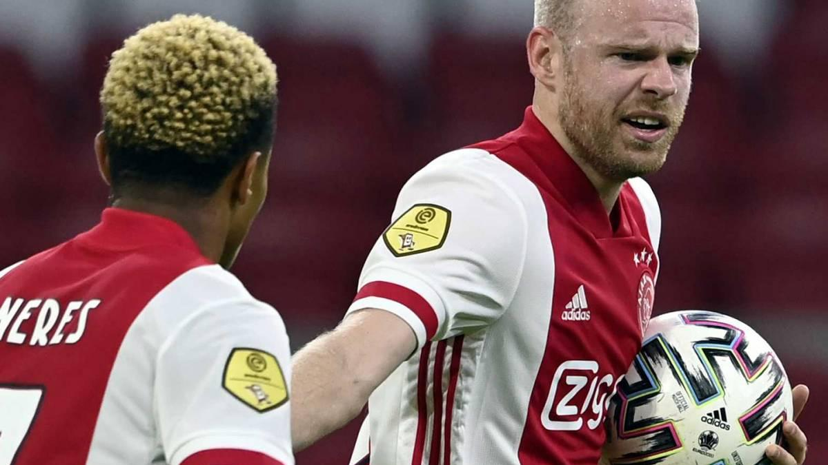 """Klaassen: Bei Ajax ist es """"ähnlich wie beim FC Bayern"""" - FussballTransfers.com"""