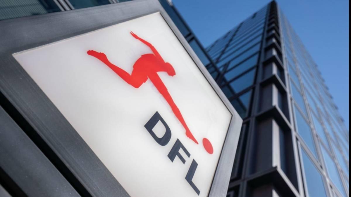 Fußball-Bundesliga: DFL will im Mai wieder spielen - wenn sie denn darf