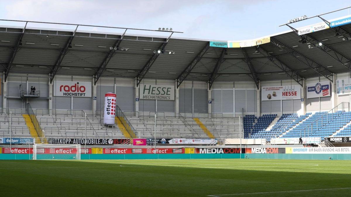 Transfer-News SC Paderborn 07