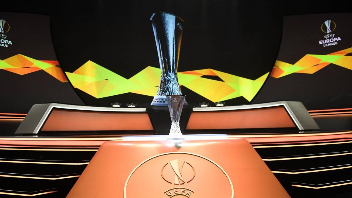 EL-Auslosung: United trifft auf Milan - FussballTransfers.com