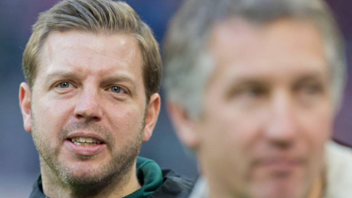 Kohfeldt weicht Gladbach-Frage aus - FussballTransfers.com