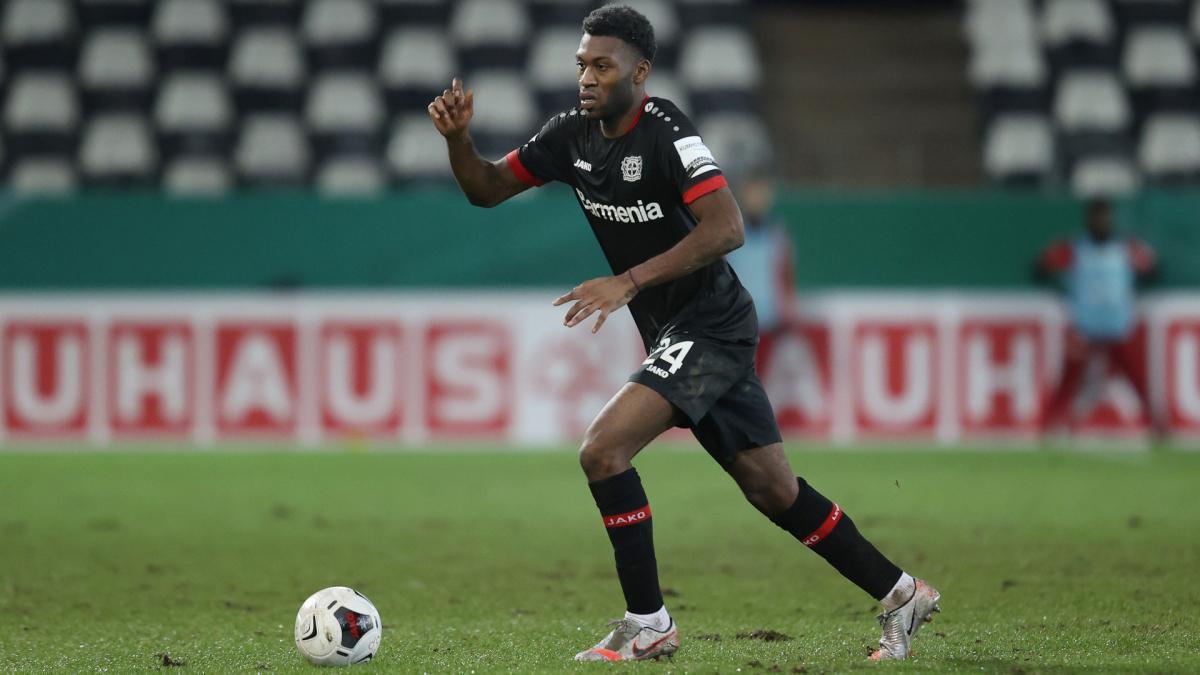 Bestätigt: Fosu-Mensah mit schwerer Knieverletzung - FussballTransfers.com