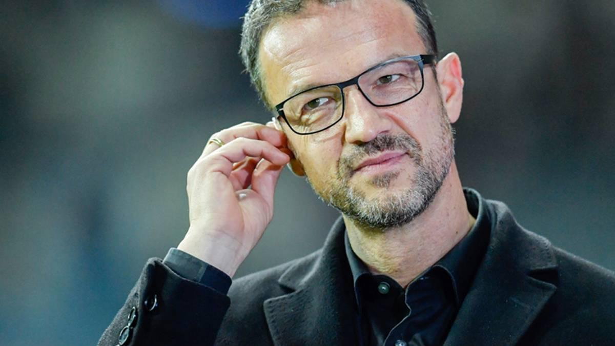 Frankfurt lockt Bobic mit höherem Gehalt - FussballTransfers.com