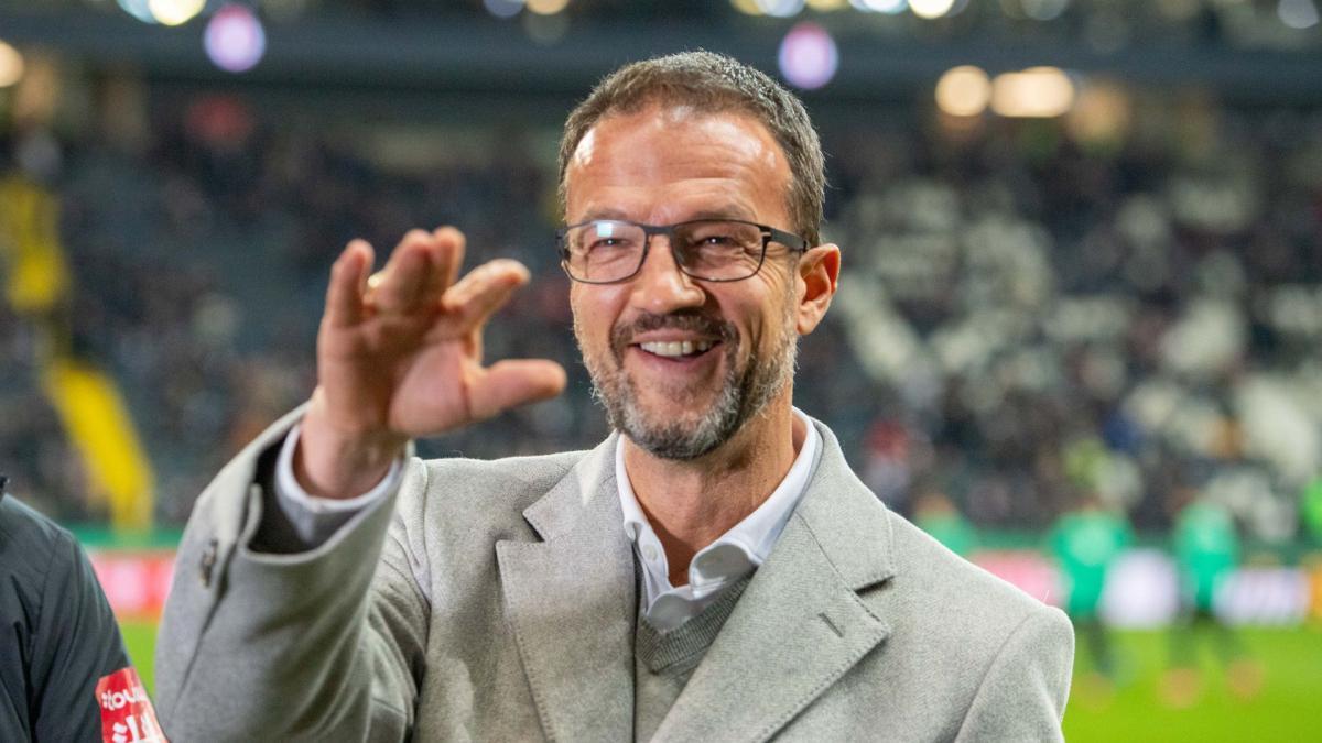 Preetz-Nachfolger: Hertha-Chef erklärt Zeitplan - FussballTransfers.com
