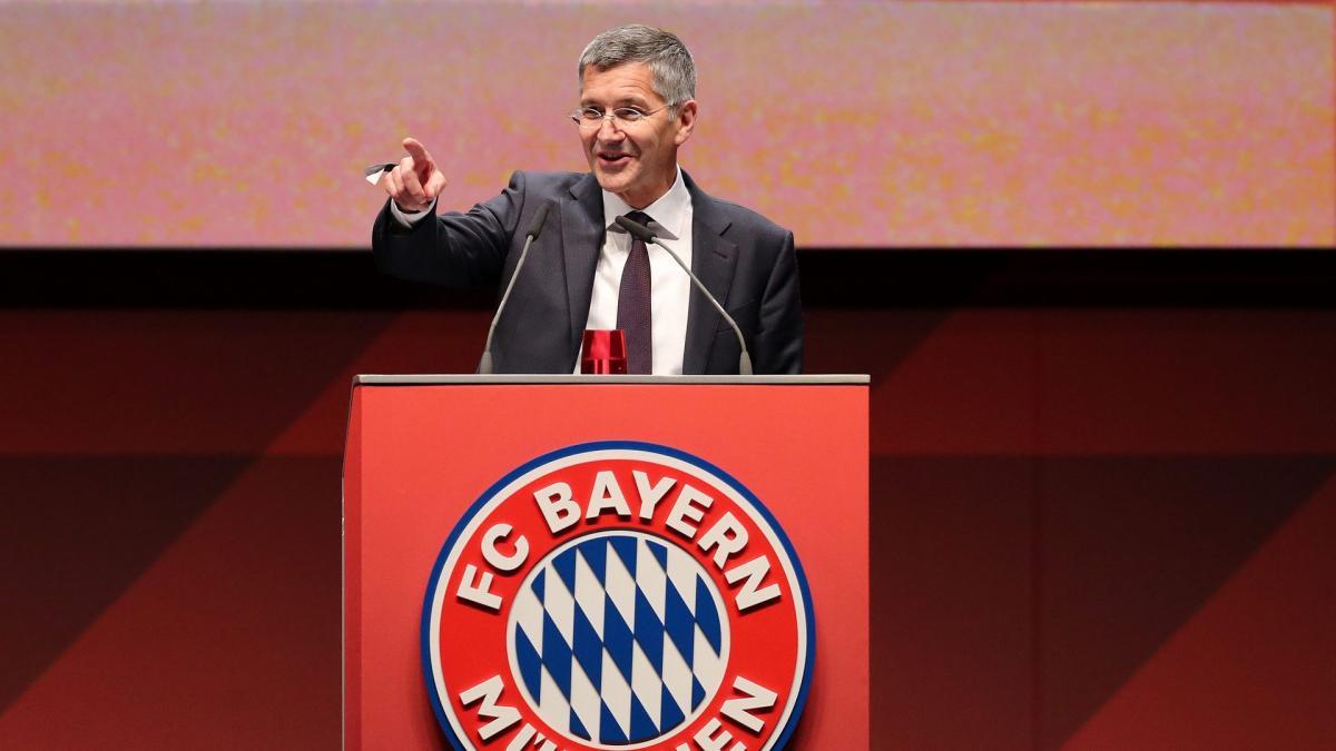 """Bayern-Boss: """"Barça als mahnendes Beispiel"""""""