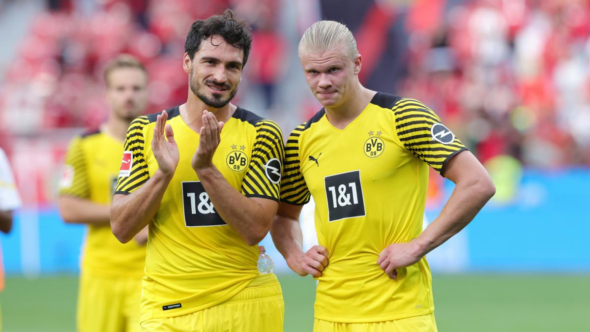 BVB vor Ajax: Pause für sechs Spieler