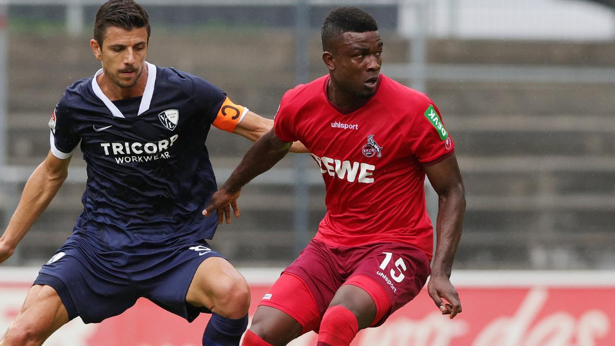 Köln Hertha 2021