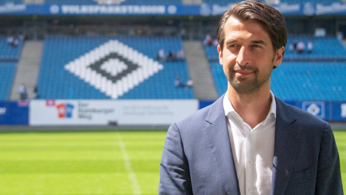 HSV: Jansen glaubt an Boldt-Verbleib