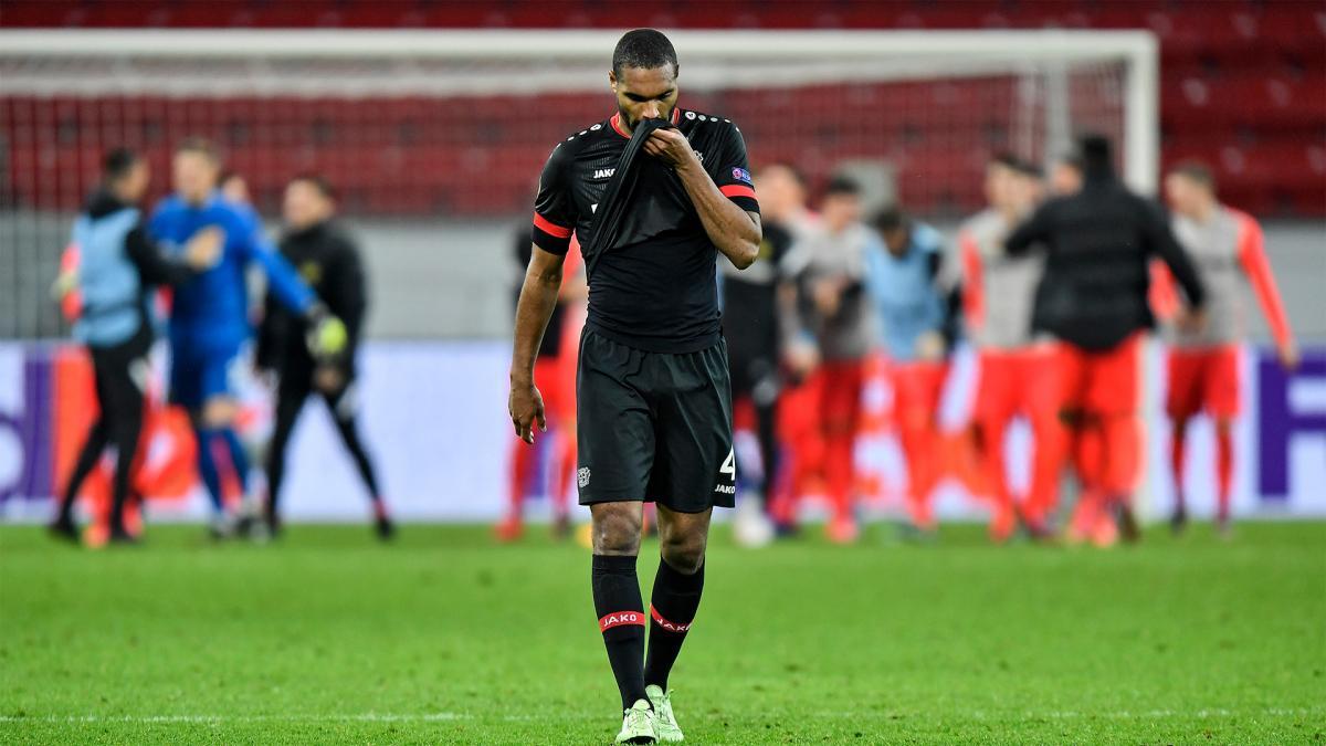Bayer-Krise: Die vier Probleme von Leverkusen - FussballTransfers.com