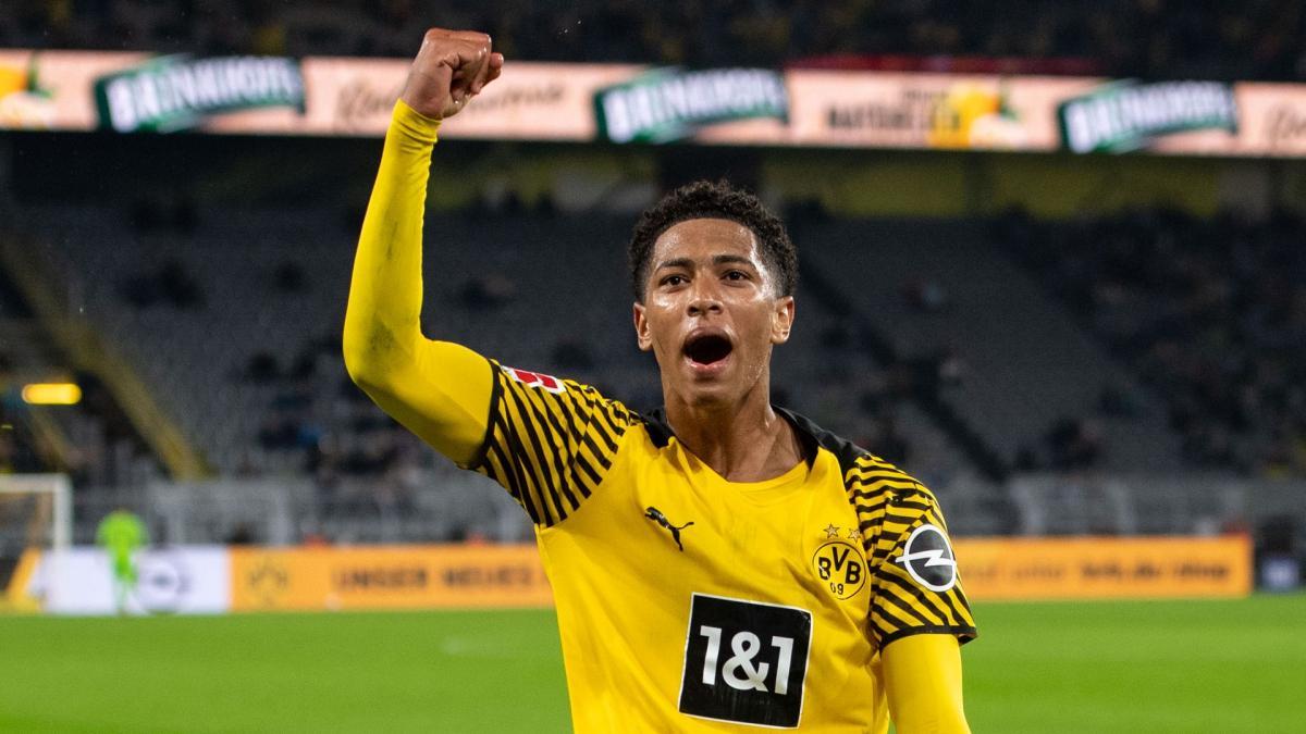 Letzte Transfernews Borussia Dortmund