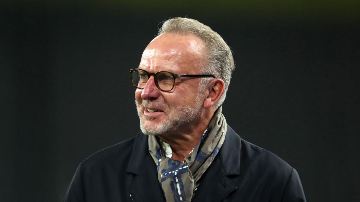 Letzte Transfernews Bayern München