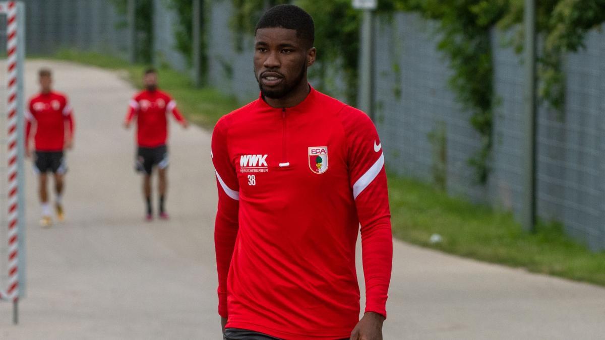 Letzte Transfernews FC Augsburg