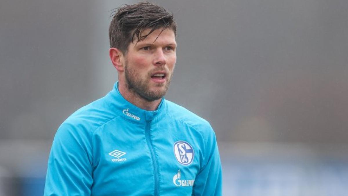 Schalke: Huntelaar fehlt weiter - FussballTransfers.com