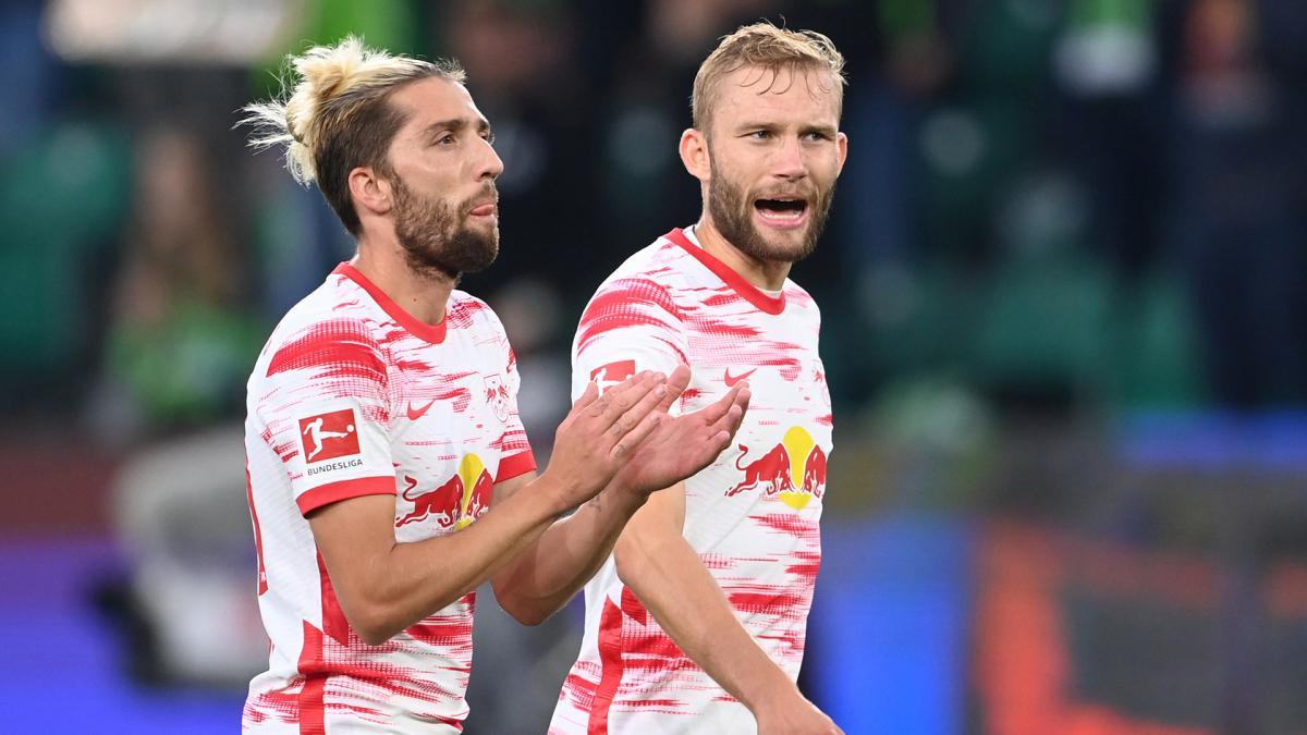 Letzte Transfernews RB Leipzig