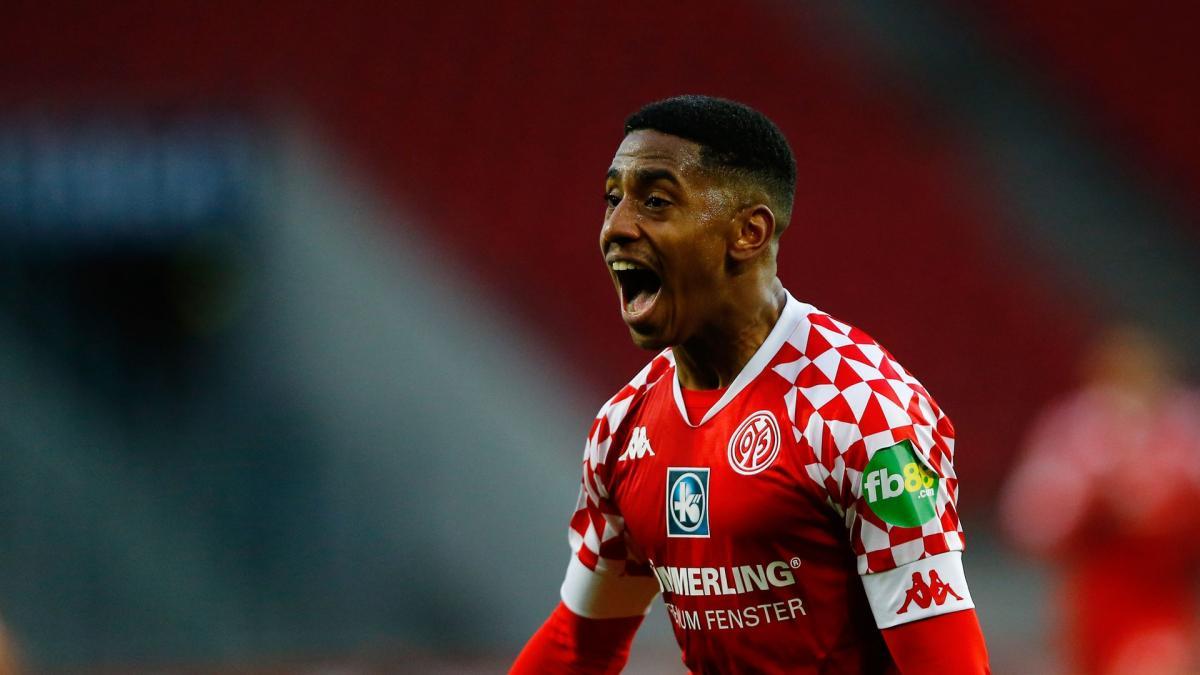 Letzte Transfernews 1. FSV Mainz 05