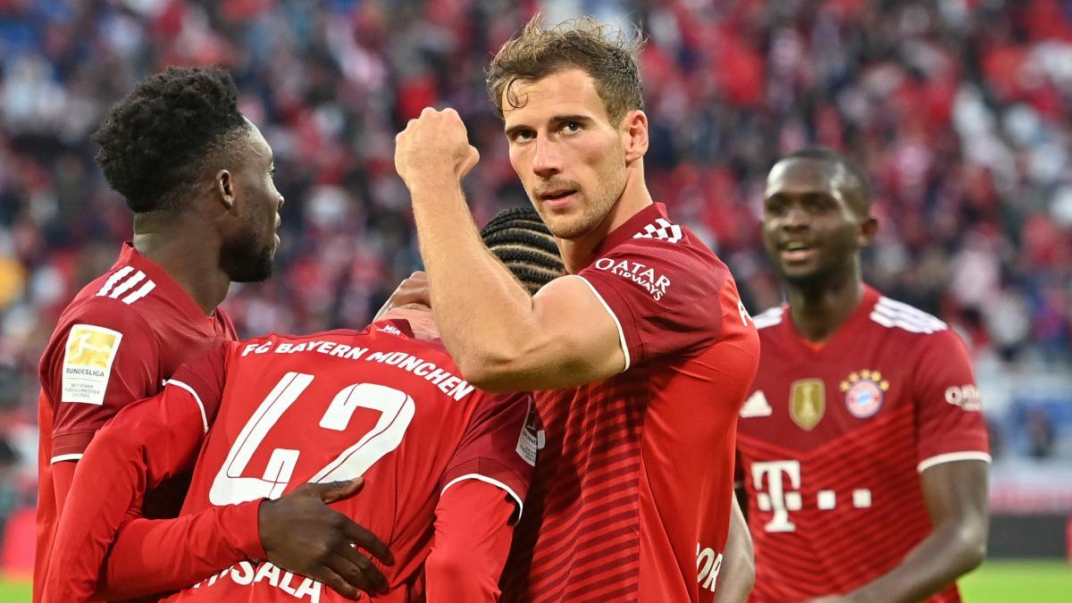 Transfer-News Bayern München