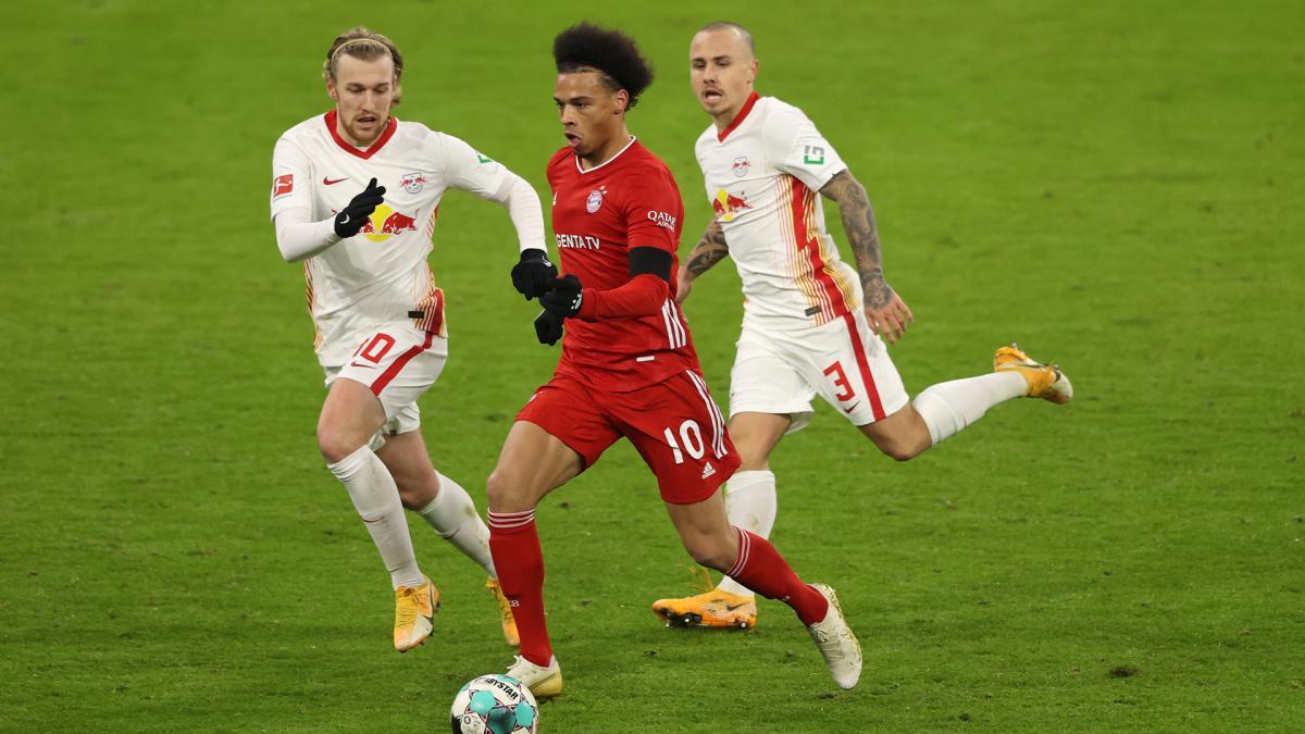 Bayern Leipzig 2021