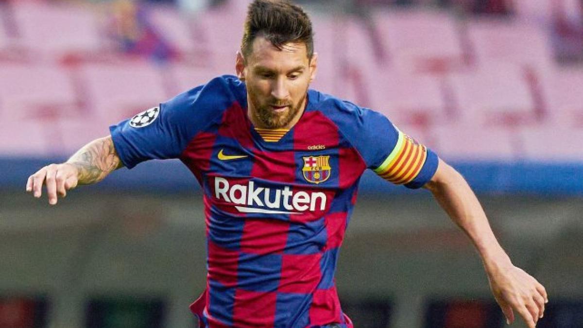 Messi-Zukunft: ManCity bringt sich in Position