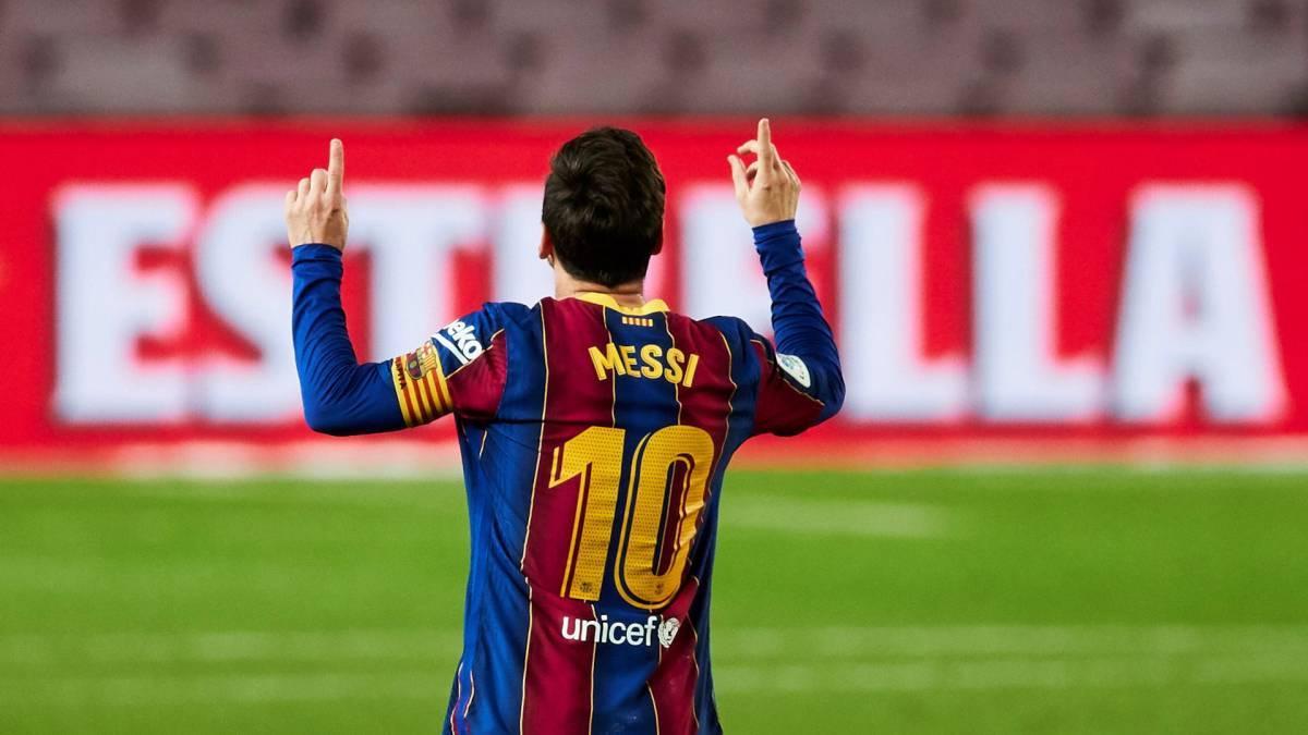 "Messi-Poker: ""PSG macht einen Fehler"" - FussballTransfers.com"