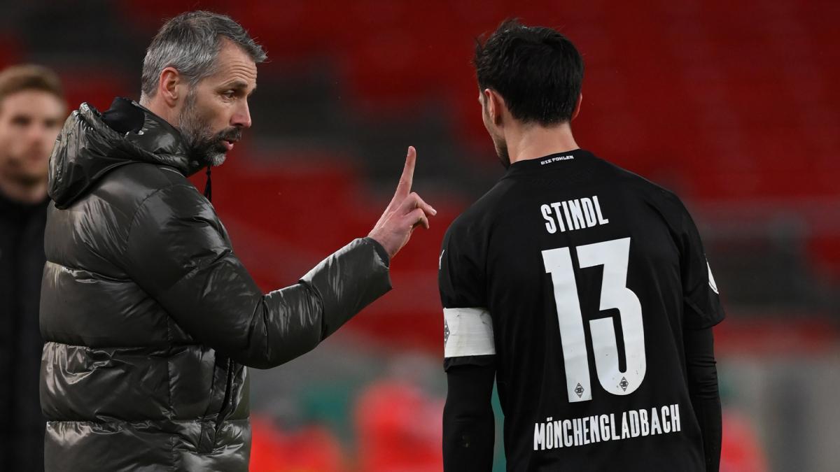 M'gladbach: Stindl spricht über Rose-Wechsel - FussballTransfers.com