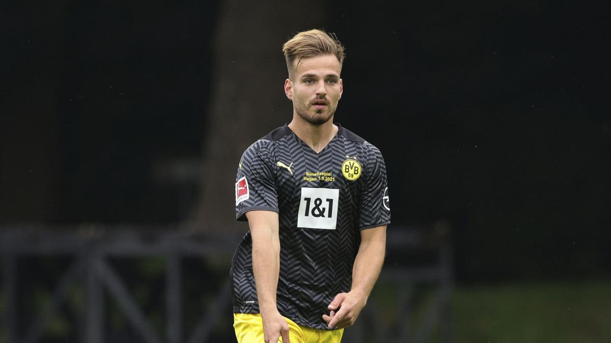 """BVB-Wechsel: Pongracic selbst """"überrascht"""""""
