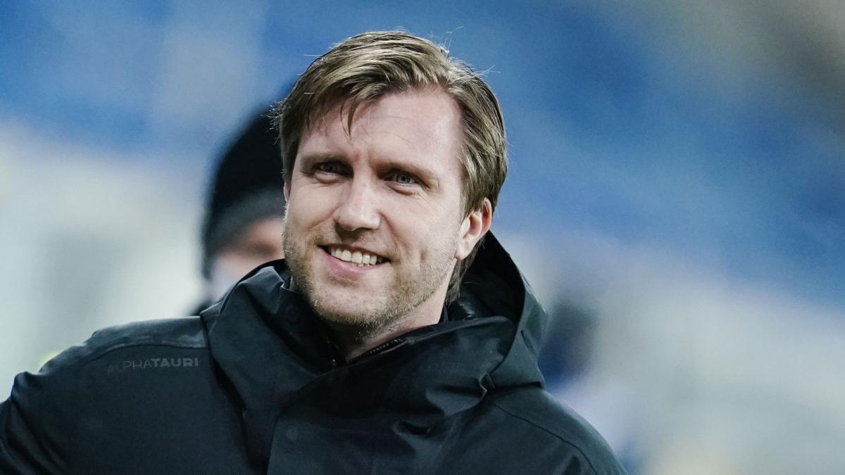 Keine Mehrheit für Rangnick: Schalke denkt an Krösche - FussballTransfers.com