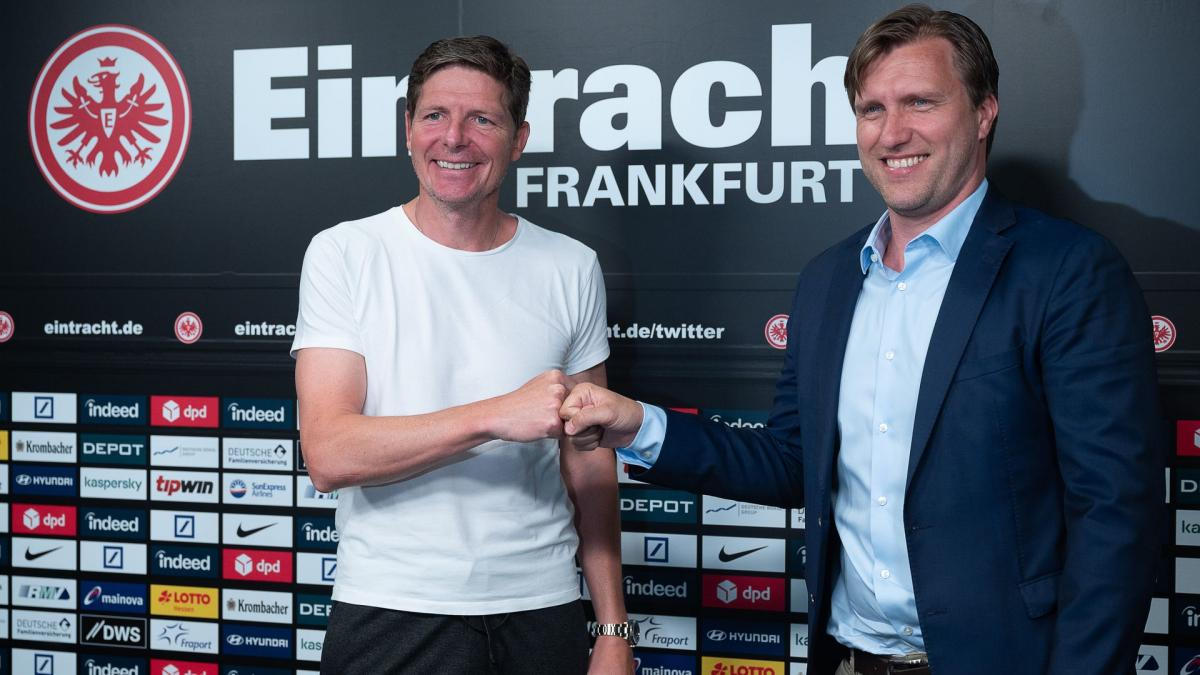 Transfer-News Eintracht Frankfurt
