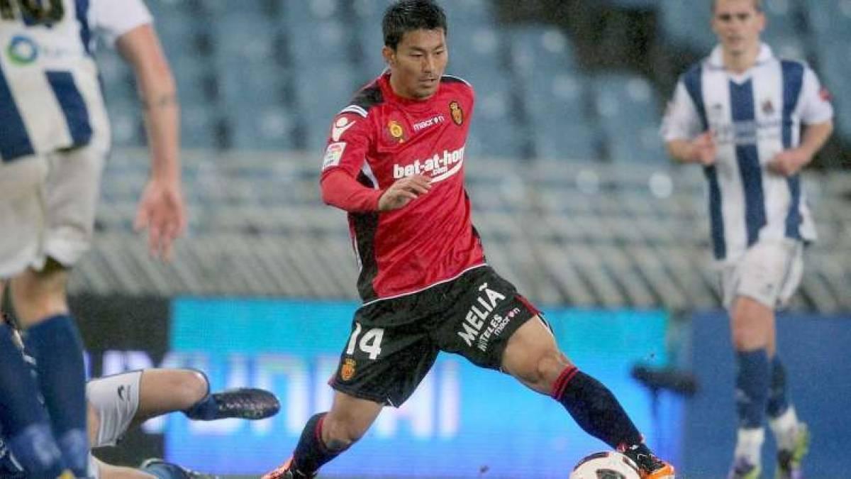 Akihiro Ienaga heuert offensichtlich in der Bundesliga an