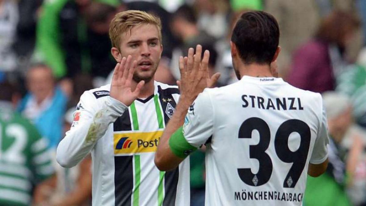 M'gladbach: Kommt ein HSV-Talent als Kramer-Nachfolger?