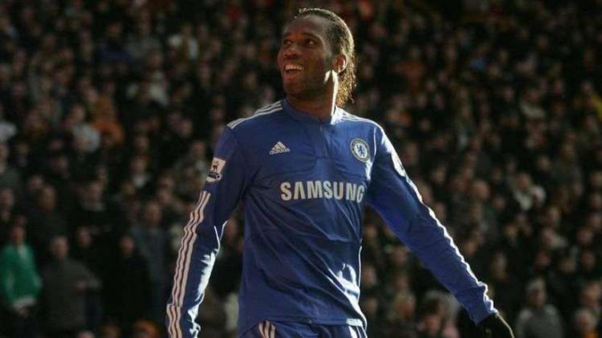 FT-Info: Drogba bis zum Sommer bei Chelsea