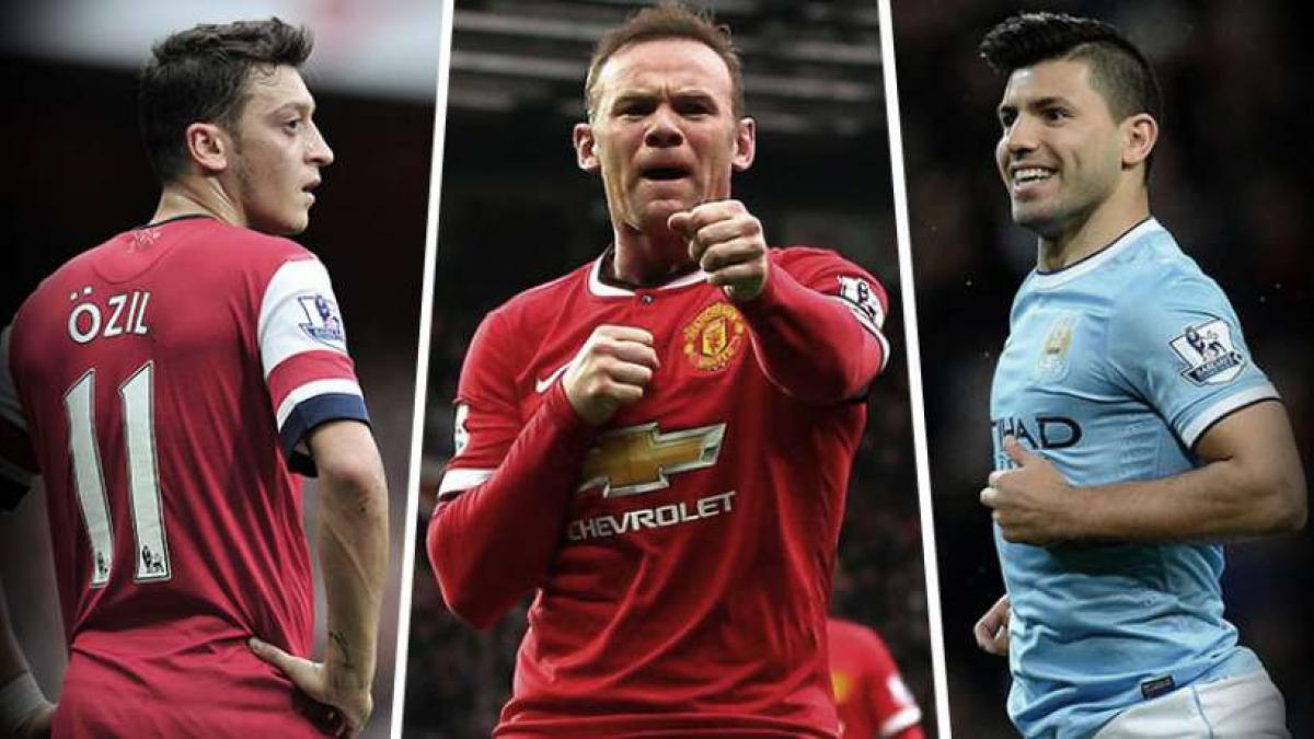 Gehälter Premier League