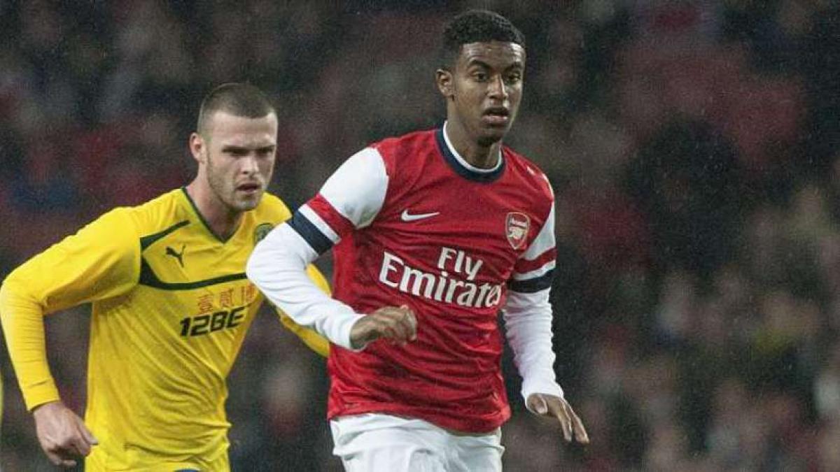 Gedion Zelalem ist im Winter kein Thema in Dortmund