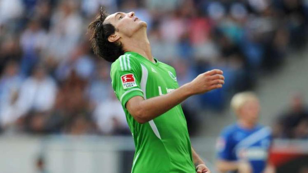 Frankfurt Nach Wolfsburg