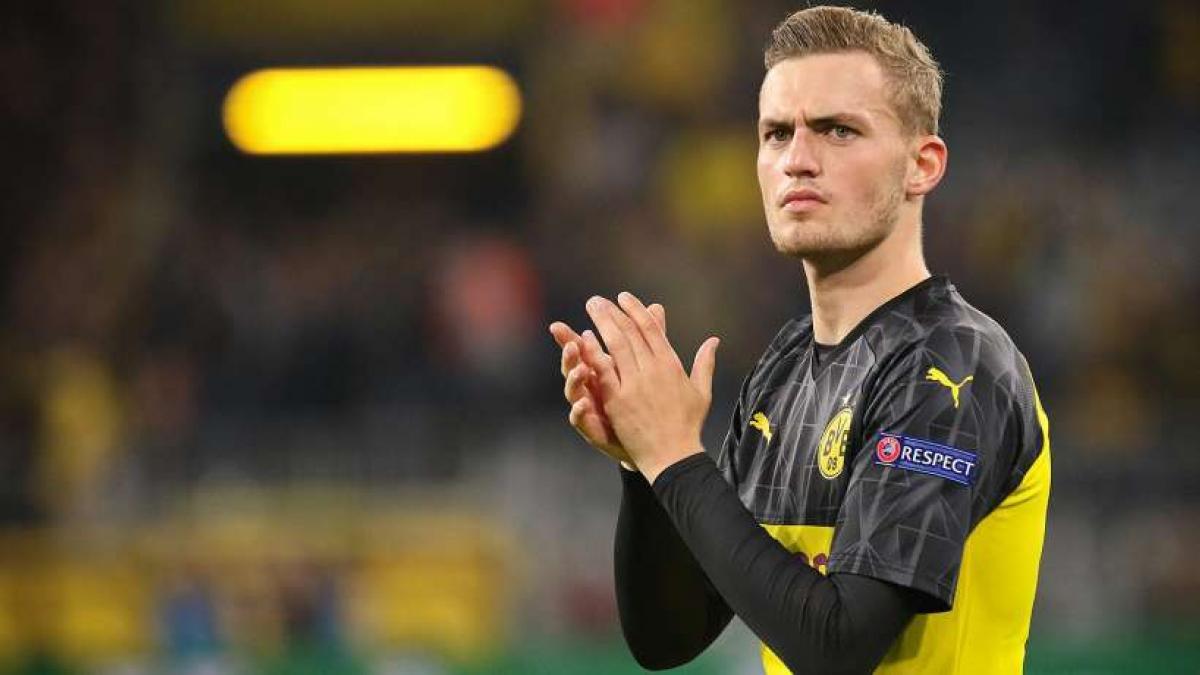 Jacob Bruun Larsen will den BVB nicht verlassen