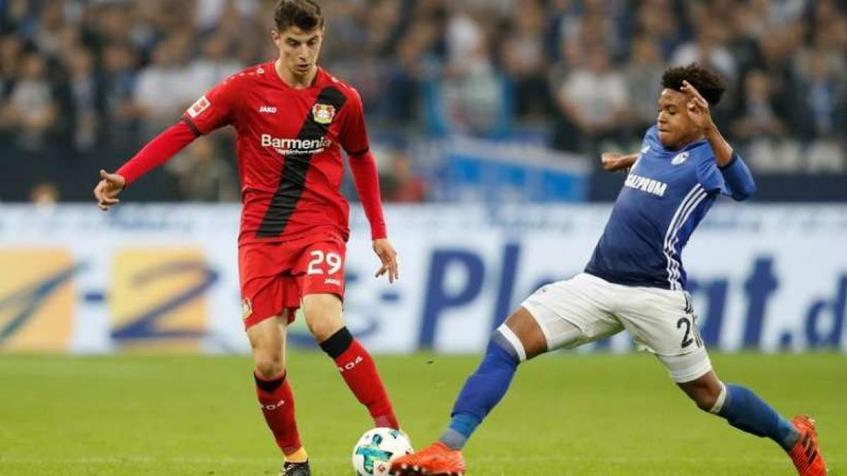 Bosz: Havertz-Transfer bringt
