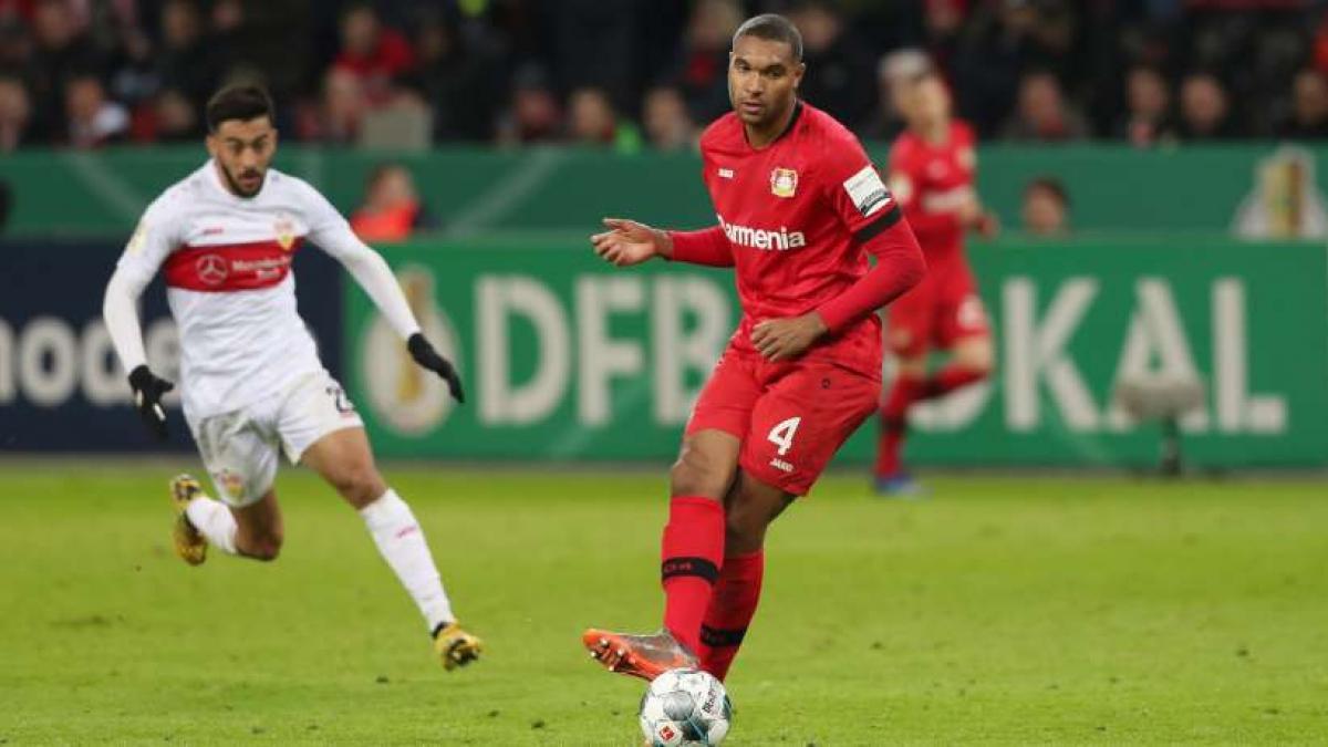 Kann Leverkusen per Klausel verlassen: Jonathan Tah