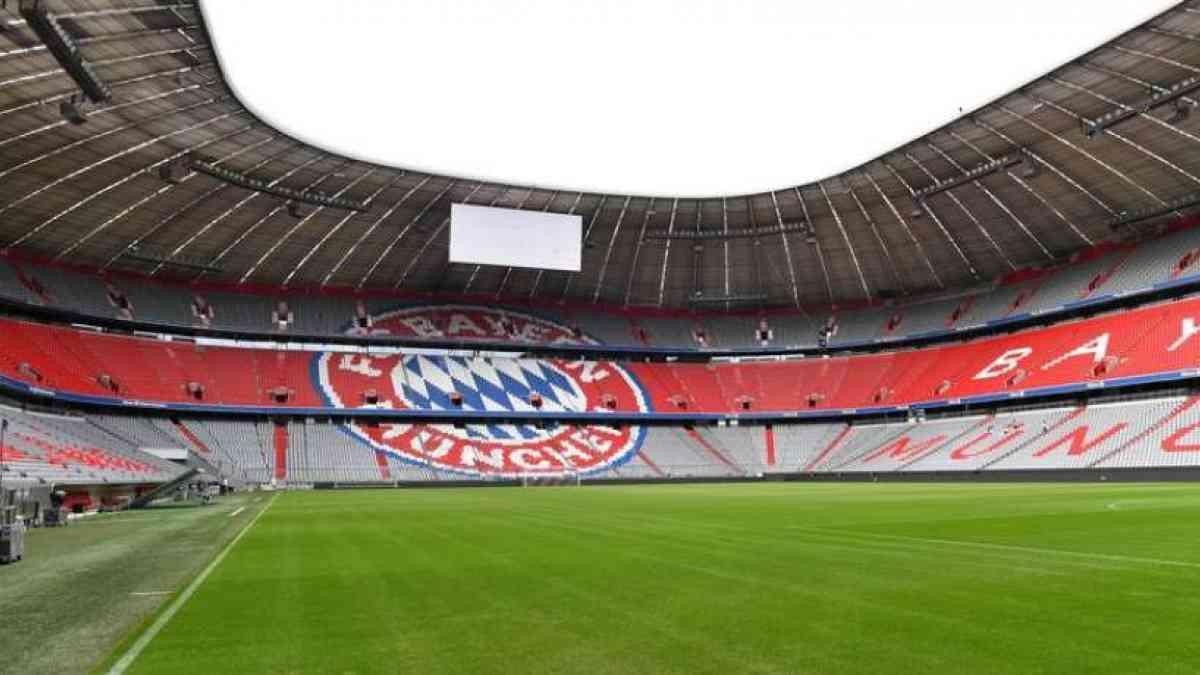 Bundesliga Dienstag